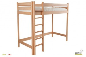 Heaven Bunk Bed
