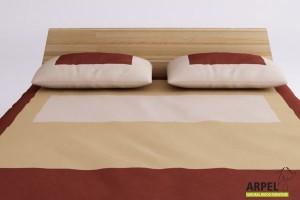 schlafpodest aiko mit tatami der original japanischen reisstrohmatte. Black Bedroom Furniture Sets. Home Design Ideas