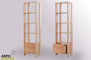 Empik bookcase