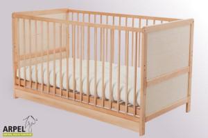 Kinder Bett Tris