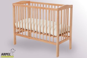 Duo small bed