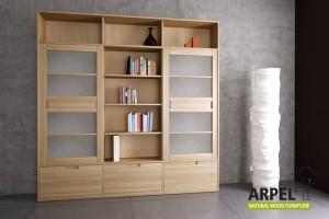 Variant Standard Bücherregale