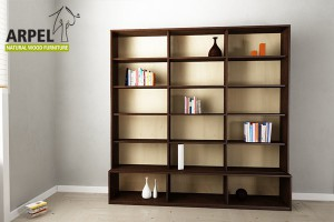 Variant Plus Bücherregal