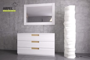 Origami Medium Chest of Drawers
