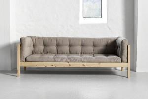 3 Seater Fusion Sofa