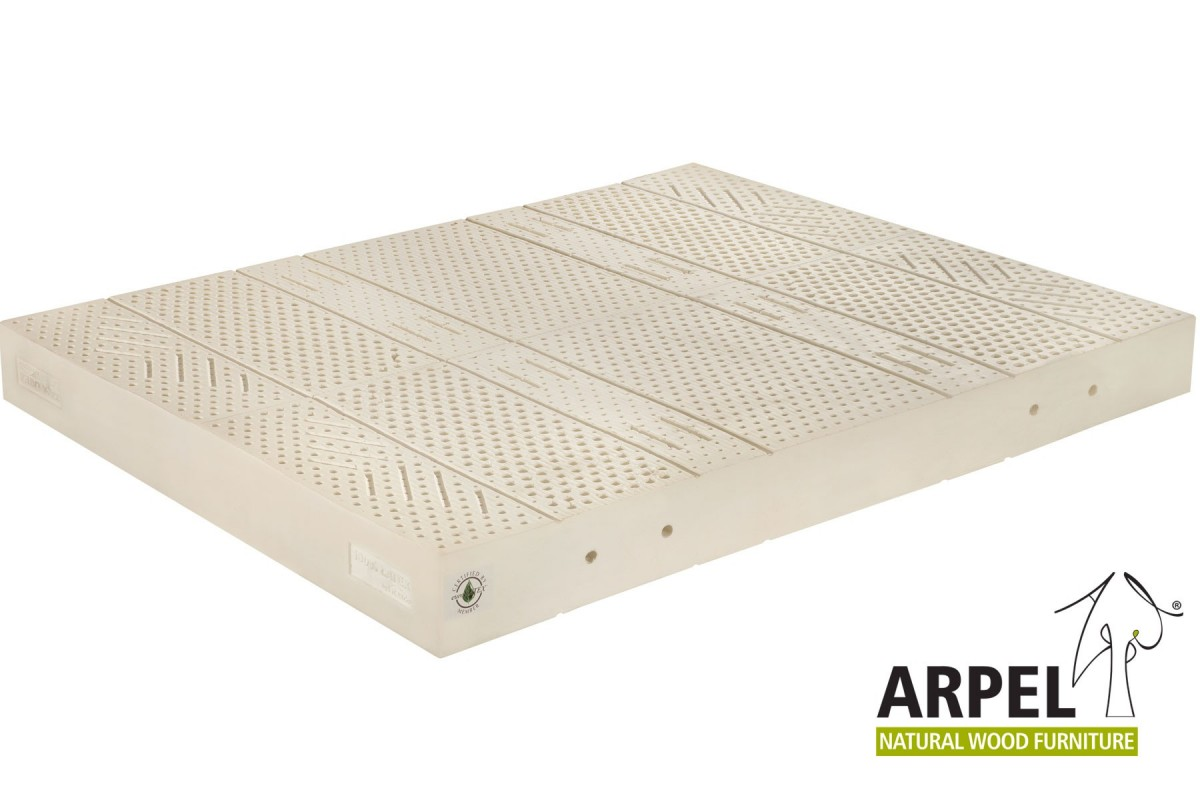 Materassi Lattice E Memory Foam.Memory Foam Mattress Sublime Ergonomic And Highly Breathable