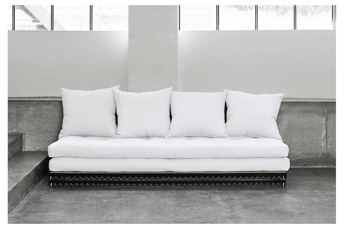 Tatami Futon Sofa Set Of Covers In Pure Cotton Special Offer 20 Off