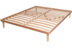 Slatted Bed Base Bio