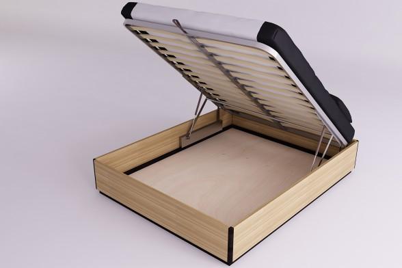 Yenn box bed