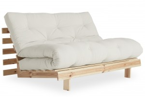 Roots sofa bed