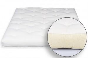 Futon Wolle Standard