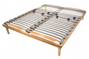 Slatted Bed Base Elastic