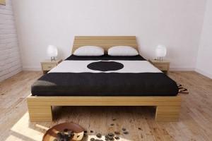 Complete Zen Bed
