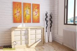 Japanische Möbel