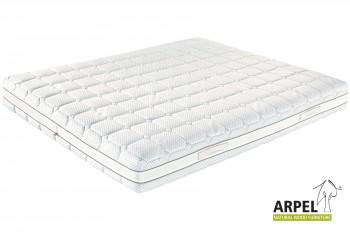 Matratzen aus Memory Foam und Latex