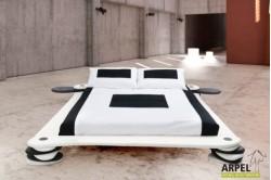 Design-Betten