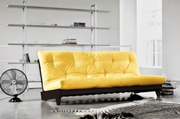 Transformable sofa beds