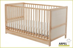 Cradles and small beds