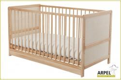Wiege und Kinderbett
