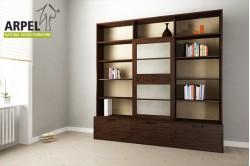 Bücherregale Variant Plus