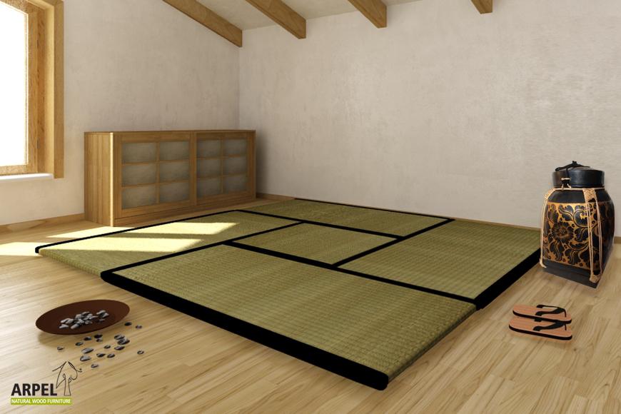 wie sie ihre haus im minimal style einrichten k nnen die kraft des leeren raums. Black Bedroom Furniture Sets. Home Design Ideas