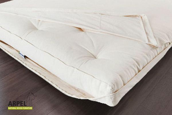 japanische futonmatratzen aus bio baumwolle. Black Bedroom Furniture Sets. Home Design Ideas