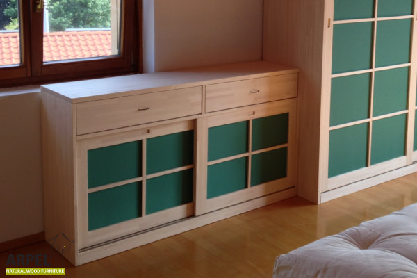 ... Japanese Cabinet With Drawers And Fabric Coating Composition Of Japanese  Cabinets