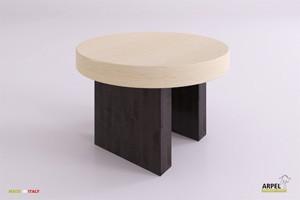 runde Tischfläche Ø 45 cm