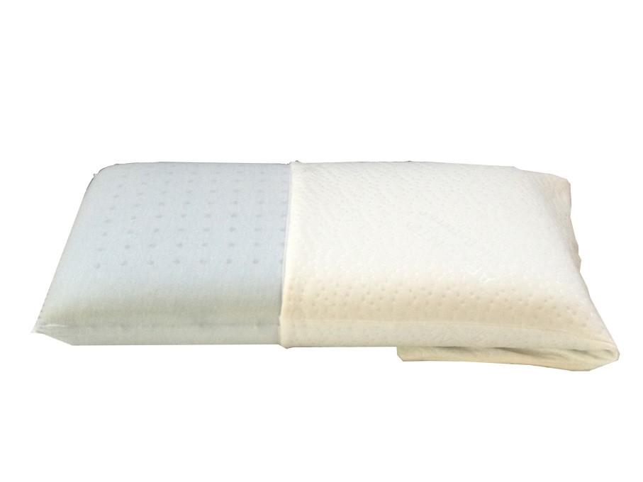 with pillowcase silversan