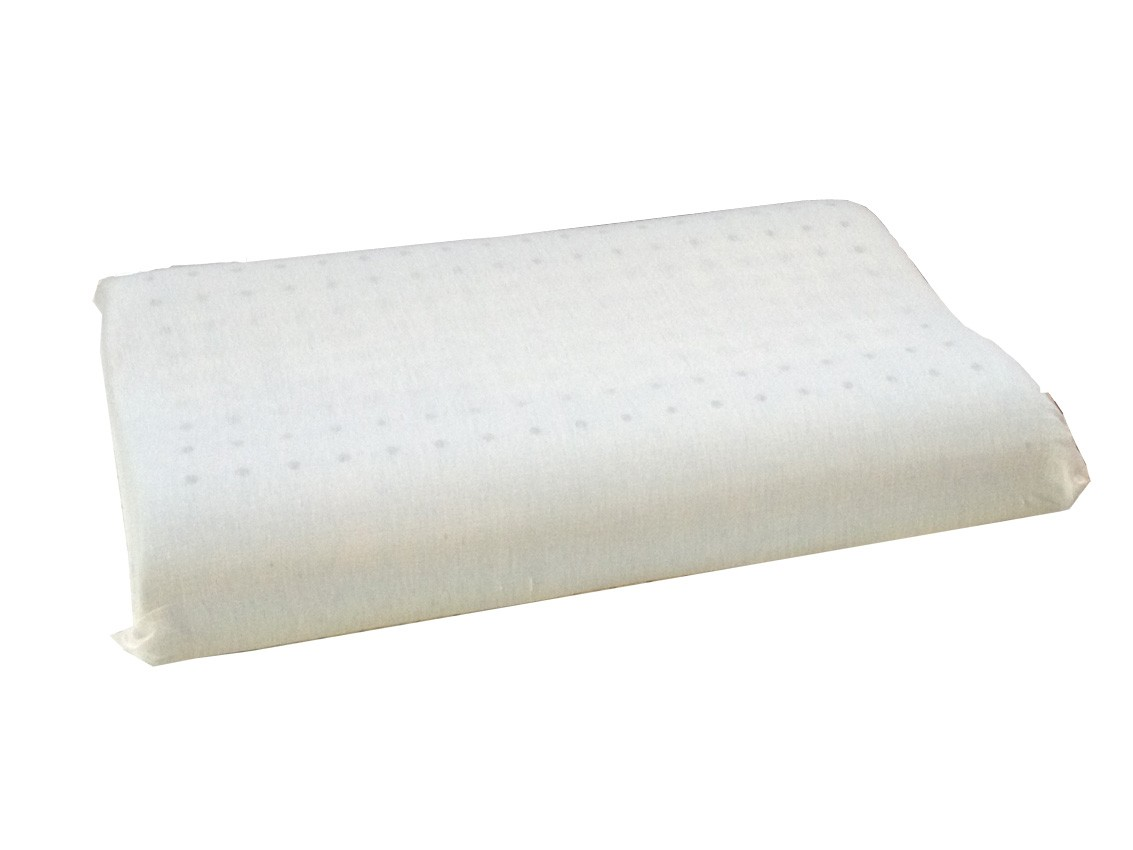 without pillowcase