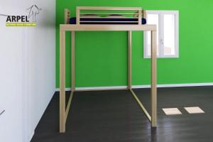 KU-BE loft bed