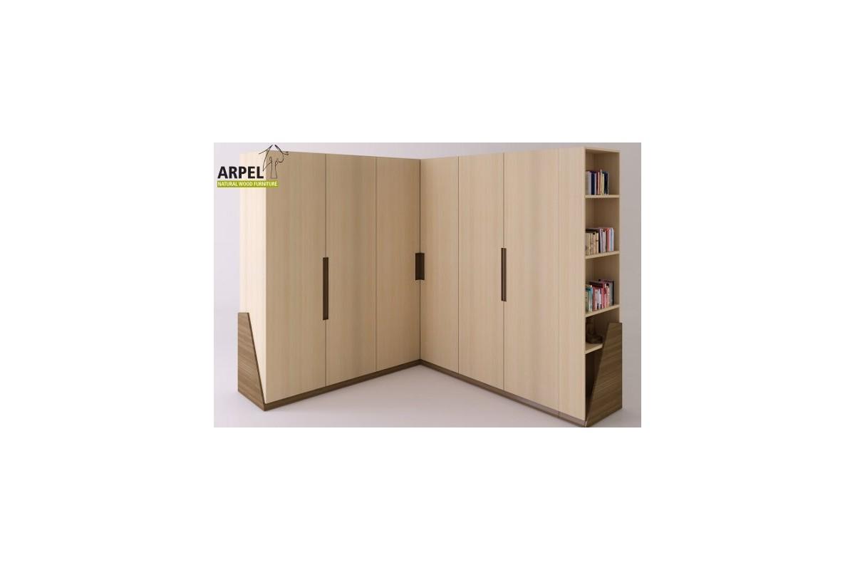 origami corner wardrobe vendita mobili giapponesi