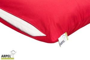 Cover sfoderabile per testata futon