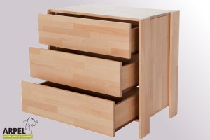 Jem chest of drawers