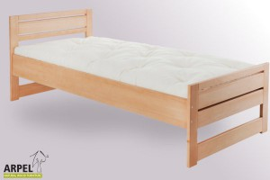 Chalet bed