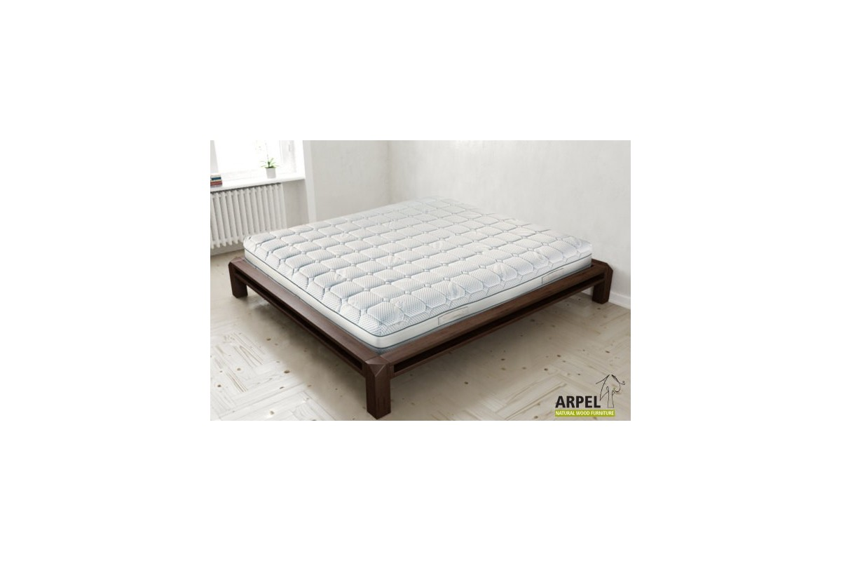 Puracell Dual Form Mattress With Two Different Bearing Capacities