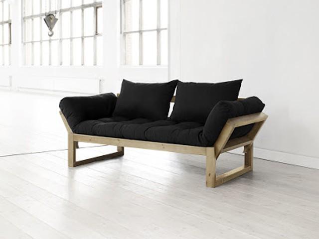 Divani letto con materassi futon   vendita mobili giapponesi ...