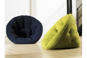 Poltrona futon Nest