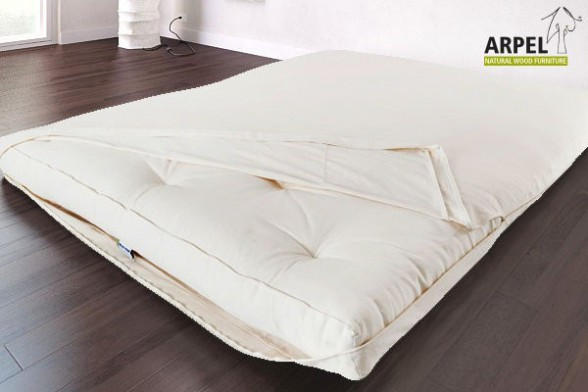Blues Bed Futon Cover