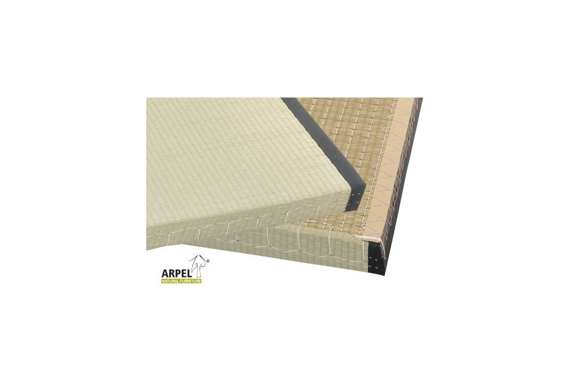 3 tatamis 90 futon cotton comfort vendita mobili for Combi arredamenti