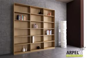 Variant Standard Bücherregal