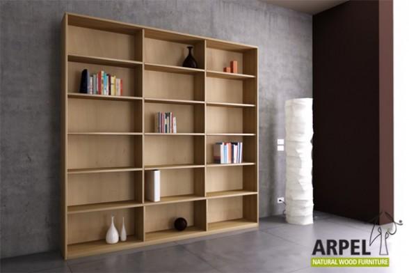 Variant Basic Bookshelf