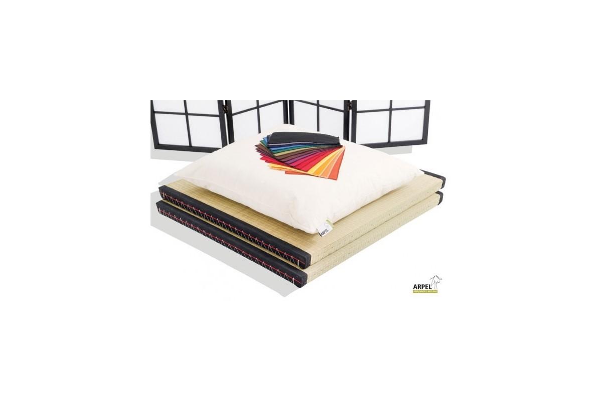 Testata letto cuscini liangliang cotone cuscini letto softbag da letto cuscino schienale - Cuscini per testiera letto ...