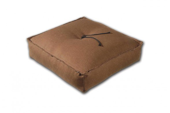 Zabuton Cushion for Meditation with Cover