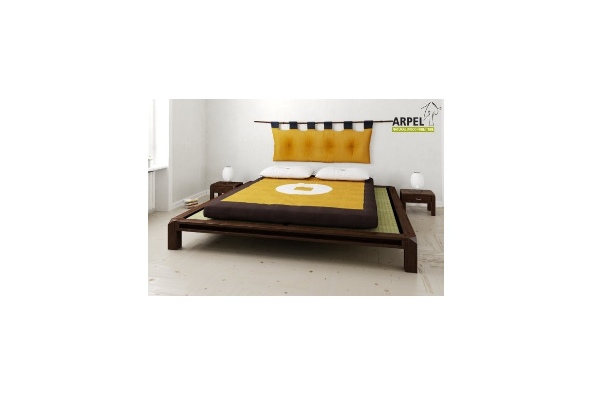 Letto giapponese nome ff99 regardsdefemmes - Letto basso giapponese ...
