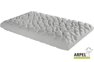 Silver Med Soap Memory Foam Pillow