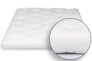 Futon Medium Bio Cotton