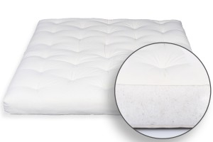 Futon Organic Cotton Comfort
