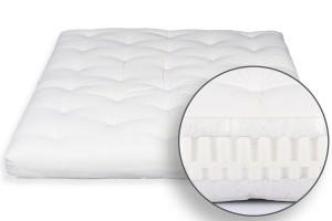 Futon Bio Cotton & Latex 8