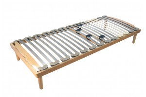 Slatted Bed Base Elastic
